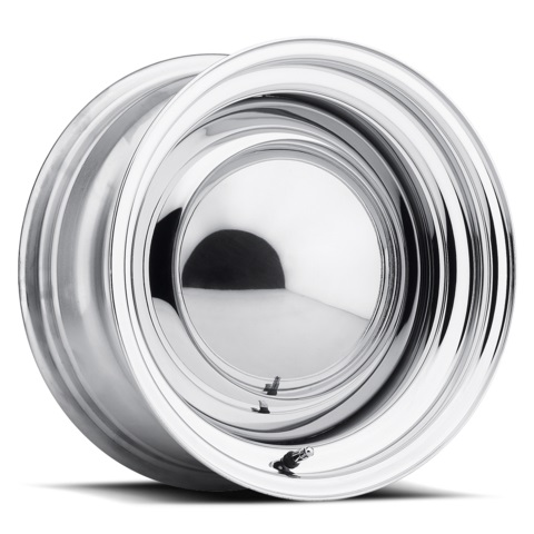 Solid - Chrome (Series 460)