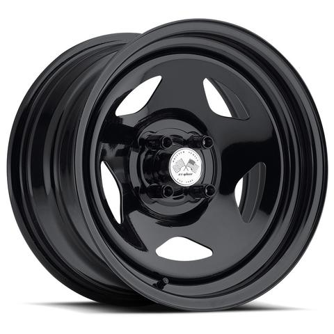 Star FWD - Black Full Paint (Series 021BLK)
