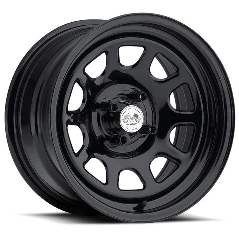 Daytona FWD - Black Full Paint (Series 022BLK)