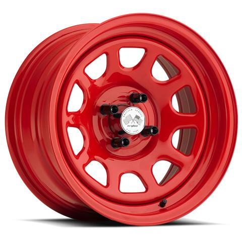Daytona FWD - Red Full Paint (Series 022RED)