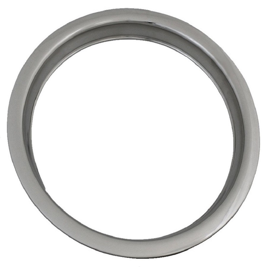"Trim Ring - 2.0"" Rounded"